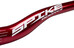 Spank Spike 800 Race Lenker Ø 31,8 mm polished red